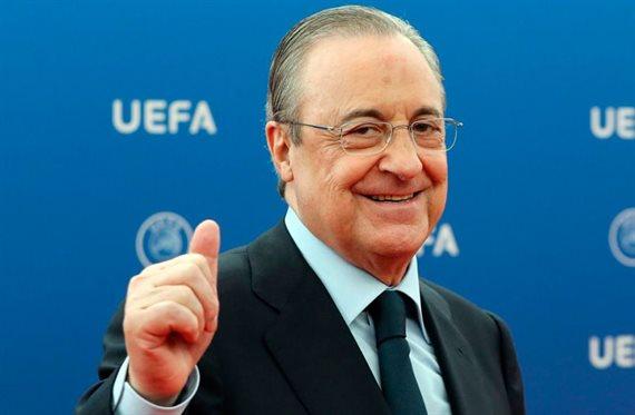 ¡Florentino Pérez asustado! El galáctico que mantiene en vilo al Madrid