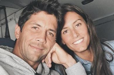 Ana Boyer y Fernando Verdasco anuncian su proxima boda