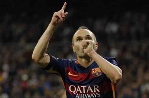 LA CRÓNICA: El Barça derrumba el castillo de arena de Rafa Benítez