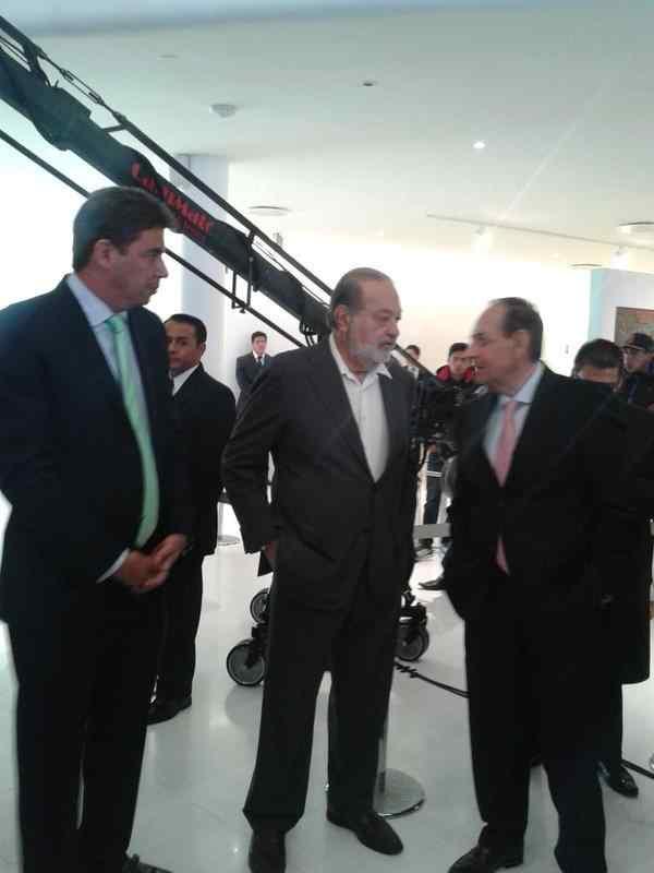 Equipo de Carlos Slim se queda sin DT