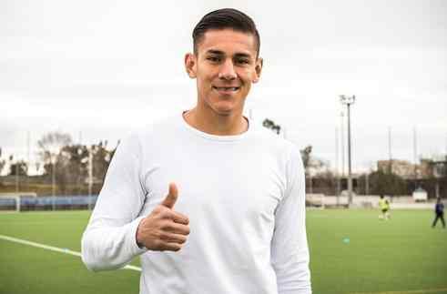 """Entrevista a Óscar Duarte: """"¿Favorito para la Copa América? Costa Rica"""""""