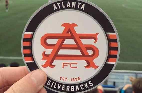 Atlanta Silverbacks FC presenta Capelli Deportes como el nuevo patrocinador