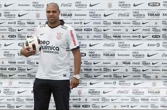 Adriano, más de lo mismo