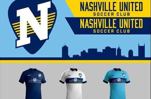 La USL recibe oficialmente al Nashville FC