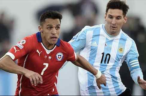 Alexis se posiciona en la decisión de Messi sobre Argentina