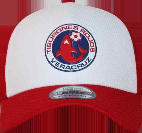 New Era se une a los Tiburones Rojos e948da47cf2