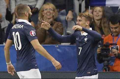 El crack de la Liga que pidió la vuelta de Benzema a la selección francesa
