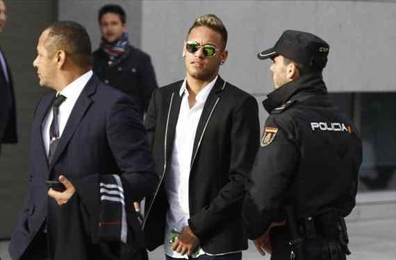 El otro crack del Barça al que le piden pena de cárcel