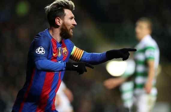 Los tres jugadores del Barça que incomodan a Messi en la alineación titular