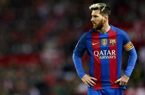 El aviso que le ha llegado a Messi relacionado con la experiencia de Higuaín