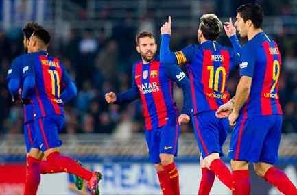 El gran señalado en el Barça como responsable de la debacle de Anoeta