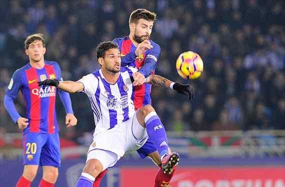 La decisión más criticada de Luis Enrique que arrastra al Barça a la debacle