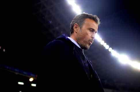 El crack del Barça que ha caído en picado y ha perdido la confianza del técnico