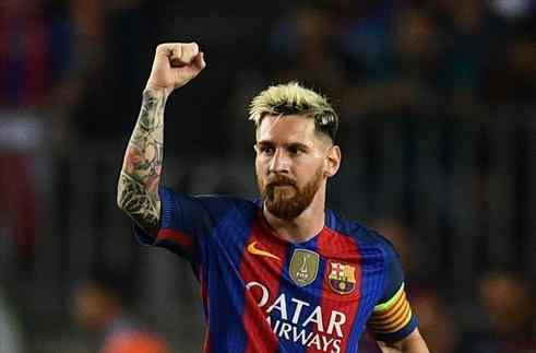 Las opciones de Messi (al margen de PSG) para resolver su futuro