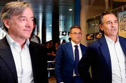 El fichaje más surrealista del Valencia: Un ex del Barça que salió 'escaldado'