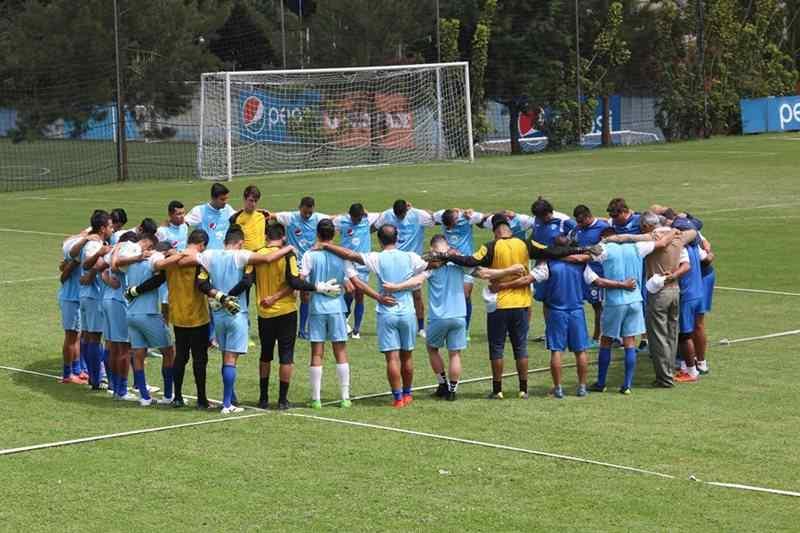 La CONCACAF ratifica la suspensión FIFA sobre la FEDEFUT