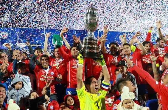 Concacaf busca repetir una Copa América de todo el continente