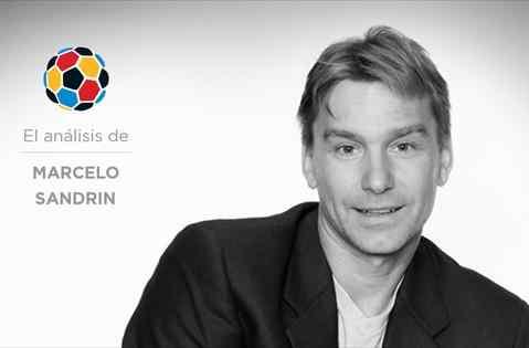 Marcelo Sandrin y su MSN Network