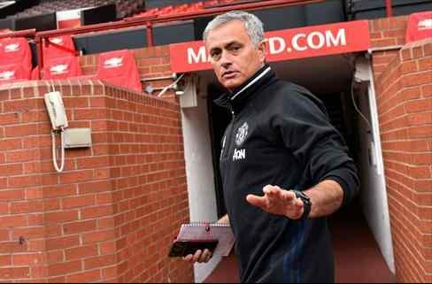 El crack del Real Madrid que le tira los tejos a Mourinho