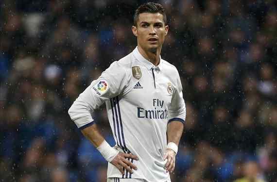 Sale a la luz el cruel apodo de Cristiano Ronaldo