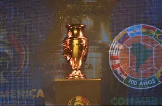Copa América 2019 tendría equipos europeos como invitados