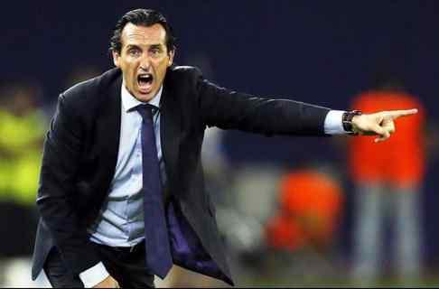Las consecuencias del 6-1 ante el Barça: Unai Emery prepara toda una escabechina