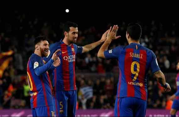 Desvelan el uniforme oficial completo del Barcelona para la temporada 2017-18