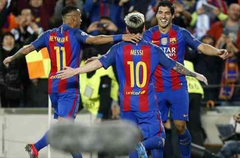 La noticia que provocó las burlas de la plantilla del Barça en Turín