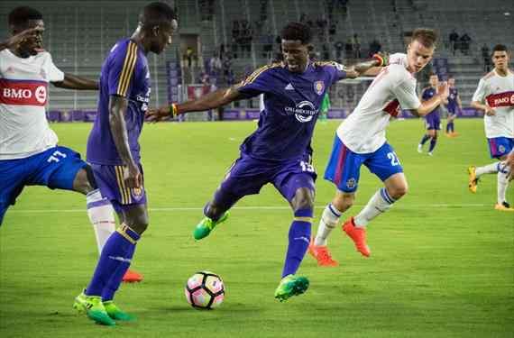 """El Orlando City """"B"""" regresa de local al enfrentar al Saint Louis FC en la USL"""
