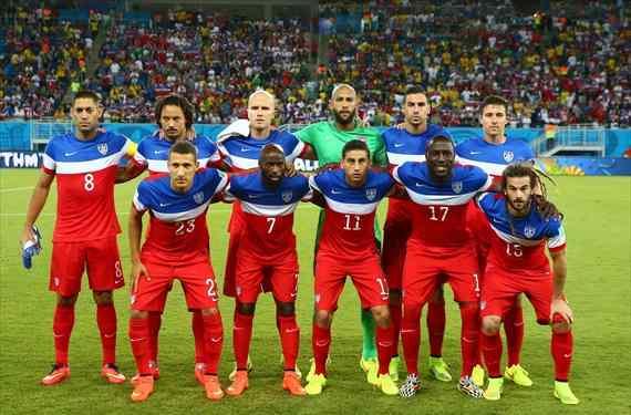 USA recibirá a Ghana en East Hartford antes de la Copa Oro