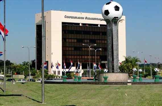 La CONMEBOL: el camino de las tinieblas a las luces