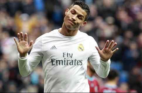 Cristiano Ronaldo aviva el incendio desafiando a la Fiscalía (con mensaje a Florentino Pérez)
