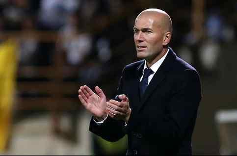 La reunión que acerca un fichaje Galáctico al Real Madrid de Zidane (para 2018)