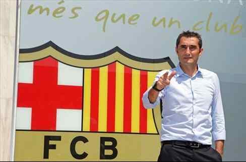 Valverde pone a cuatro jugadores del Barça a prueba (o cumplen, o serán 'fulminados')