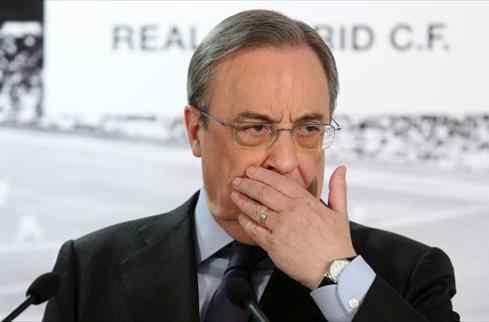¡Empezamos bien! El fichaje del Real Madrid que llega con una 'colleja' bajo el brazo