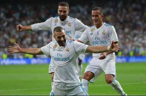 Los tres ases en la manga de Zidane para revolucionar la delantera del Real Madrid