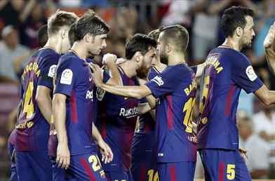 Dembélé liquida a un jugador de Valverde con su fichaje por el Barça