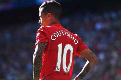 Coutinho traslada al Barça el plan para salir del Liverpool en 48 horas