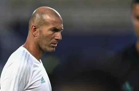 El fichaje que enfrenta a Zidane con un crack del Real Madrid