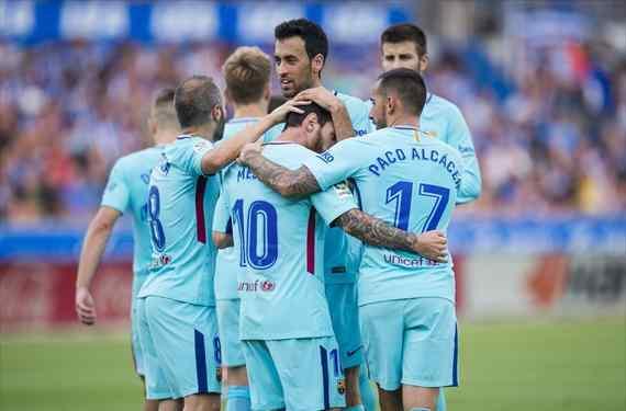 El pack de última hora en el Barça: el 2x1 que revoluciona el Camp Nou