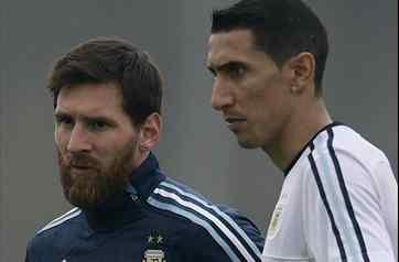 El órdago de Di María al PSG (y el movimiento de Messi en la sombra)