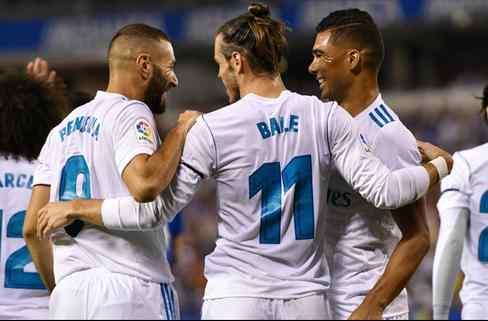 Gareth Bale esconde un problema mayúsculo (y dramático en el Real Madrid)