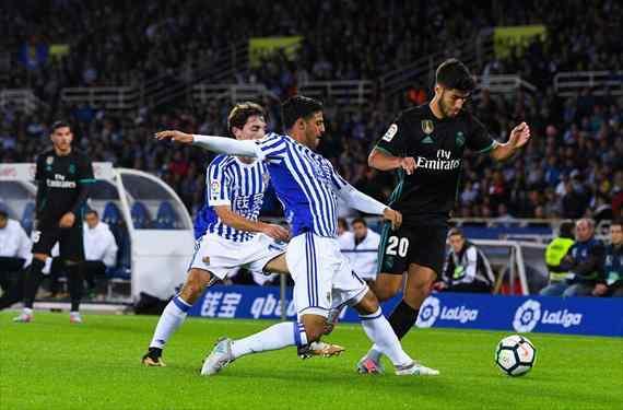 El 'bombazo' que Carlos Vela consiguió contra el Real Madrid antes de emigrar a la MLS