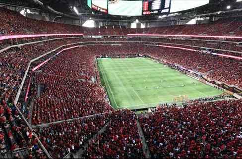 El récord histórico batido en la MLS que deja con la boca abierta al fútbol mundial