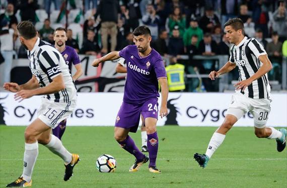 Juventus rumbo a un nuevo título
