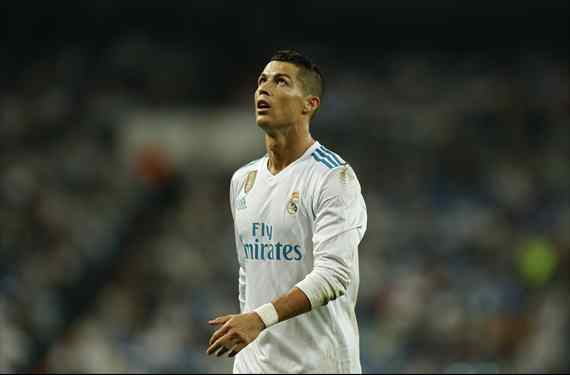 ¿Qué posibilidades hay de ver a Cristiano Ronaldo en la MLS antes de 2021?