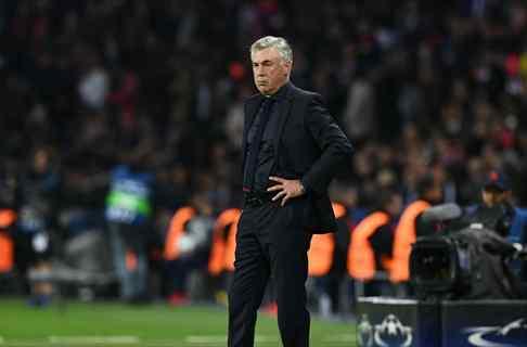 ¡Incendio bestial en el vestuario del Bayern tras el lío de Ancelotti con James Rodríguez!