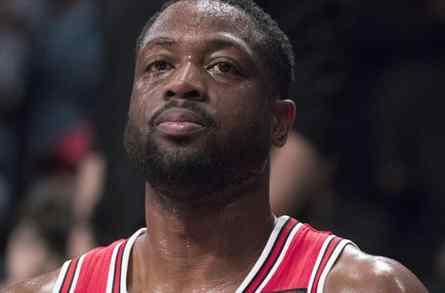 Wade se reune con Lebron en los Cavaliers...., en lo que sera una pareja letal
