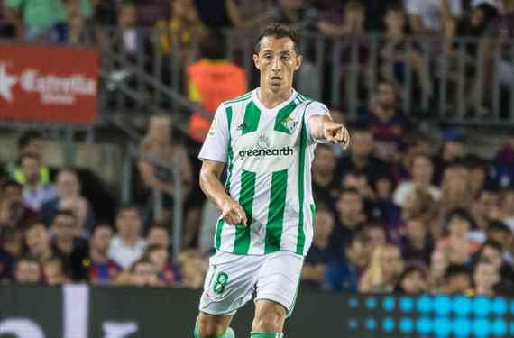 Guardado líder en España