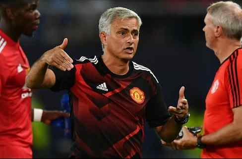 Mourinho prepara su reencuentro en el United con una pieza clave del Real Madrid (y a coste cero)